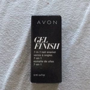 💕 AVON Gel Finish Enamel 💕